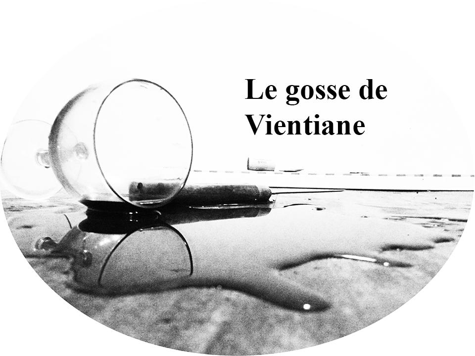 Le gosse de Vientiane