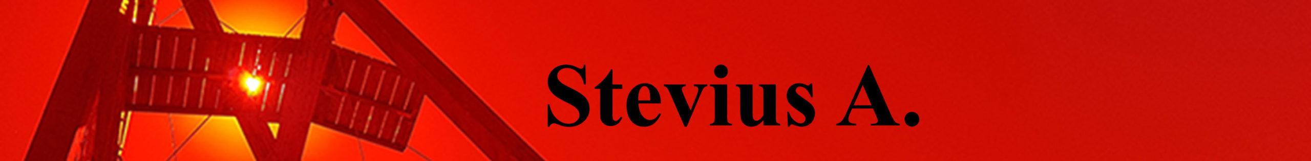 Bannière site Stevius A.